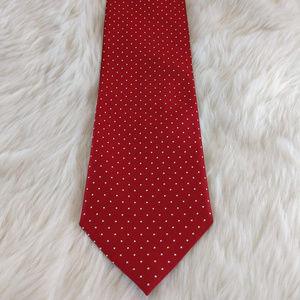 Talbots Silk Tie